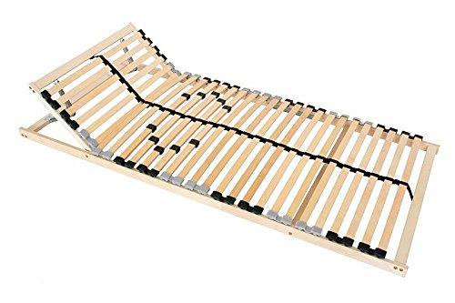 Günstige Matratzen 100x200 : 7 zonen h rtegrad h2 h3 wei matratze orthop dische ~ Watch28wear.com Haus und Dekorationen