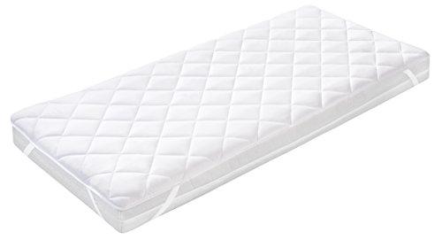 matratzen auflage extra weich auch f r boxspringbetten geeignet schutz f r ihre matratze. Black Bedroom Furniture Sets. Home Design Ideas