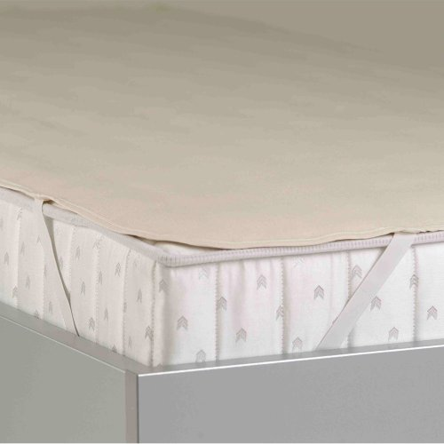 tauro tau24697 molton matratzenauflage auflage f r alle matratzen geeignet 80 x 200 cm poribe. Black Bedroom Furniture Sets. Home Design Ideas