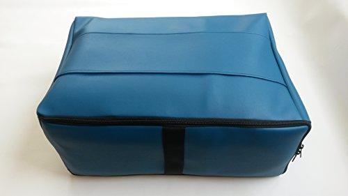 reise matratzenauflage f r flugreisen als handgep ck aus. Black Bedroom Furniture Sets. Home Design Ideas