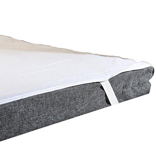 wilson gabor schutzbezug f r matratze wasserundurchl ssige matratzen auflage kochfest 100 x. Black Bedroom Furniture Sets. Home Design Ideas