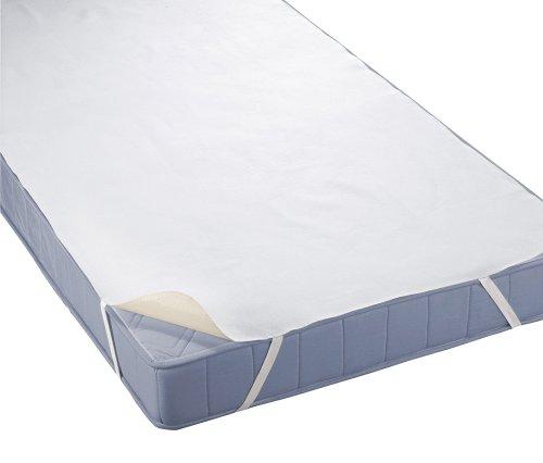 biberna 809600 wasserundurchl ssige molton matratzenauflage antibakteriell durch. Black Bedroom Furniture Sets. Home Design Ideas