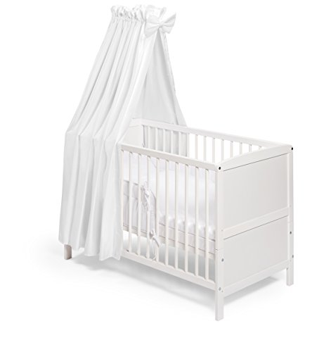 Matratzenschoner Babybett